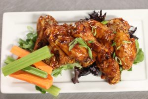 HOME PAGE CHICKEN WINGS